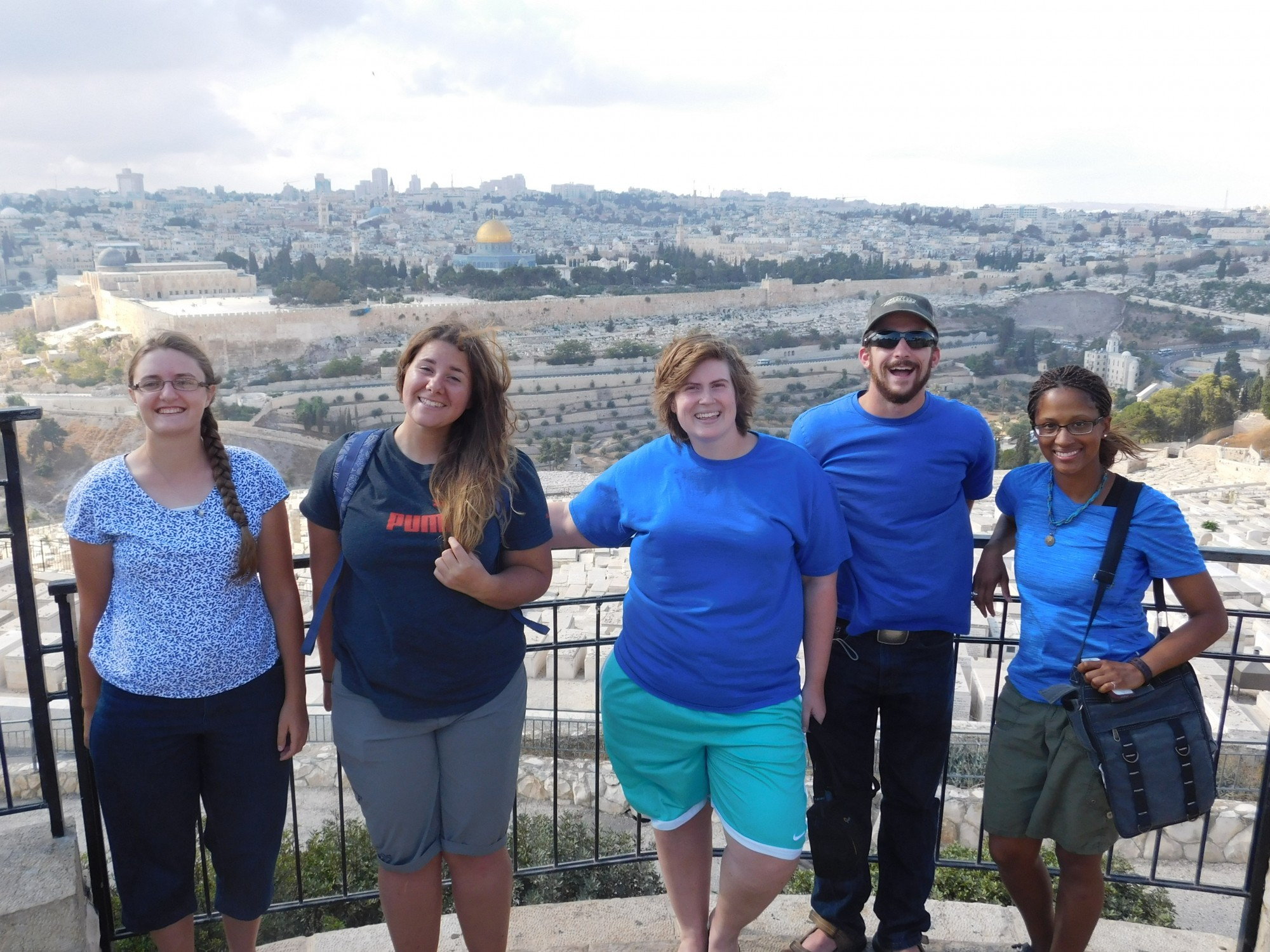 Study Abroad Semester Programs | Baptists for Israel